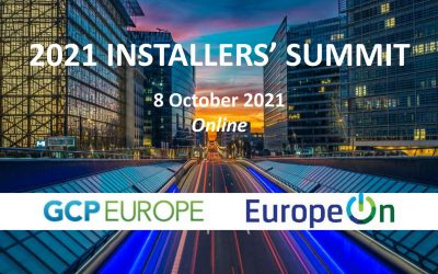 BUSLeague on 2021 Installers' Summit